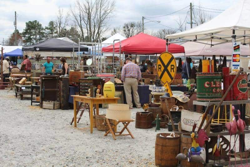 Atlanta Georgia Flea Market - Flea Markets - Swap Marts