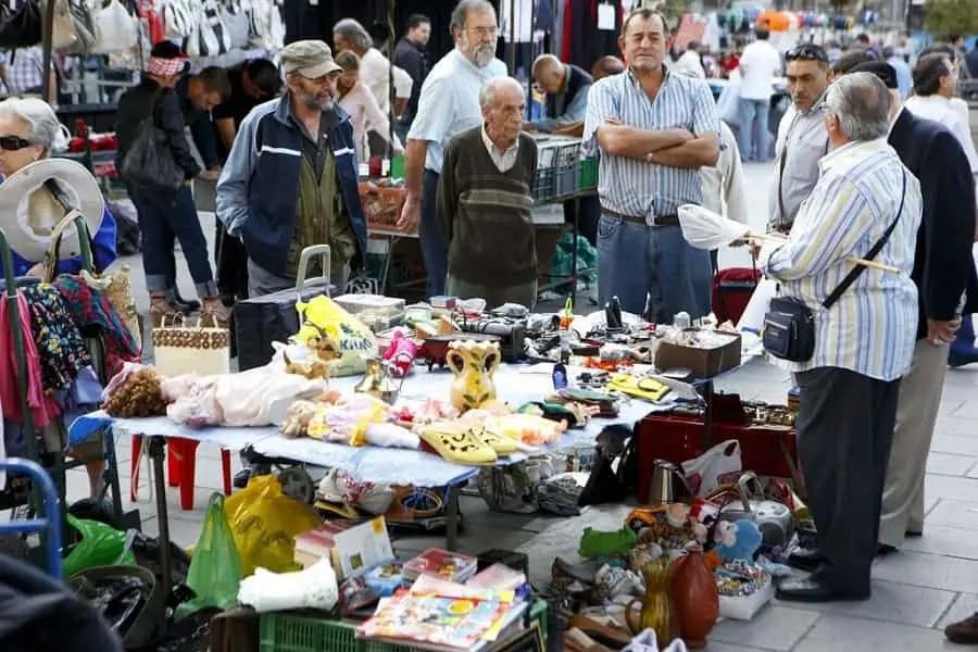 el-rastro-market-madrid