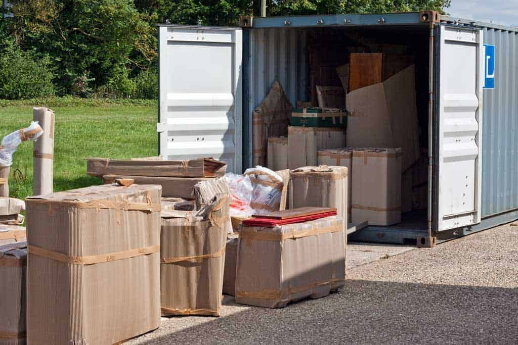Shipping Antiques From Abroad