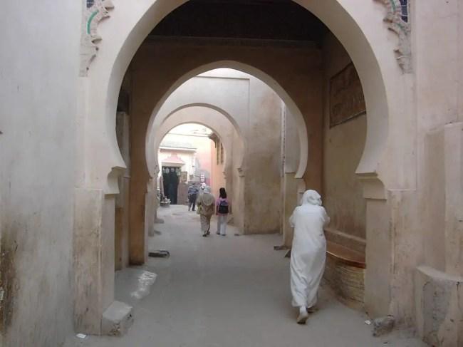 Al Amin Medina Marrakech