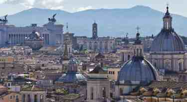 Bert Kaufmann Rome Skyline  e1423823279433