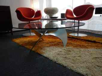 Knut Hesterberg A Propeller Table by boomerangformodern.com