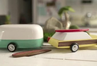 Candylab modern vintage wooden toy cars Awesome Wood Cars 2015 001