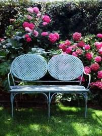 Vintage Garden Decor ideas 007