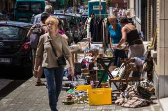 Auderghem Flea markets copyright PhilippeCPhoto 001