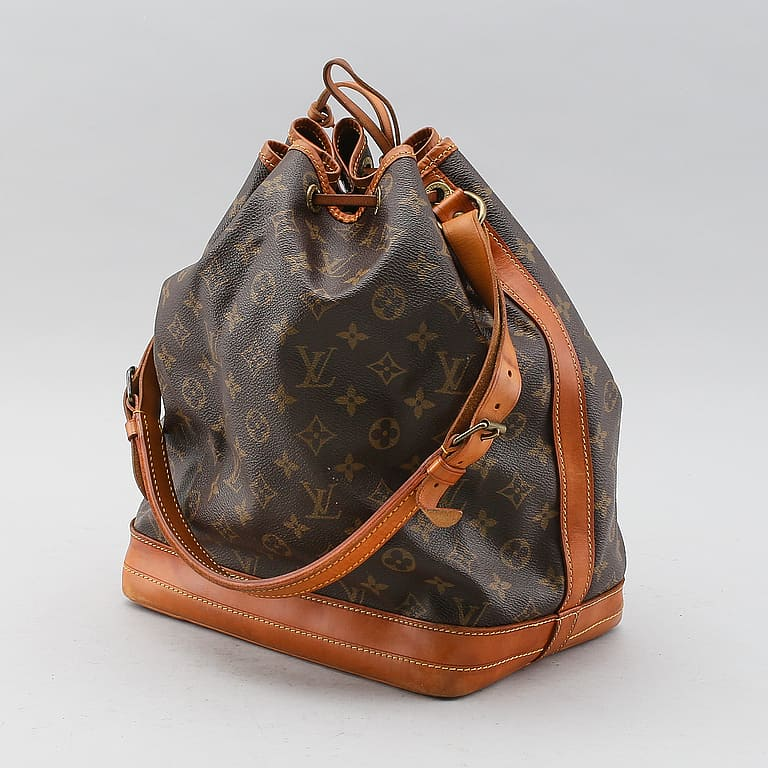 Barneby's fashion-and-vintage - Louis Vuitton bag - online auctions