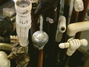 Kevin Dolan - Bermondsey Antiques Market
