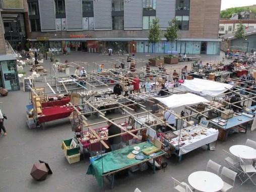 abigail - Bermondsey market