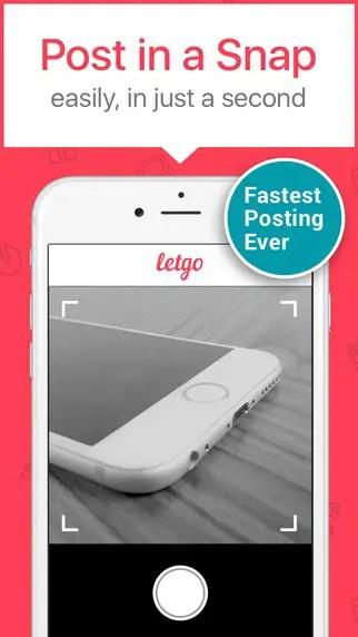 Letgo App-001