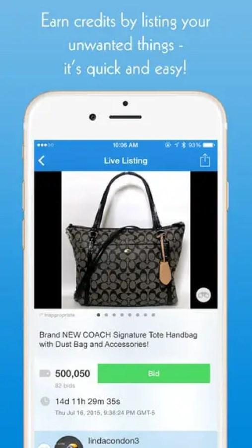 Listia App iOS Android-001