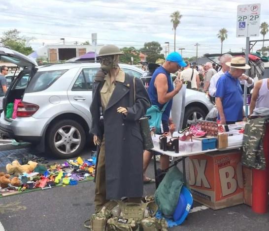 Bentleigh Sunday Market-003