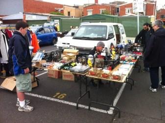 Bentleigh Sunday Market-006