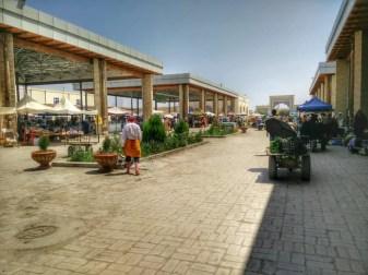 Uzbekistan markets 005