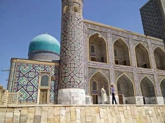 Uzbekistan markets 013