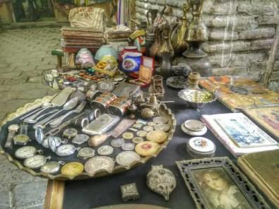 flea market Bukhara 001
