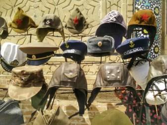 flea market Bukhara 009