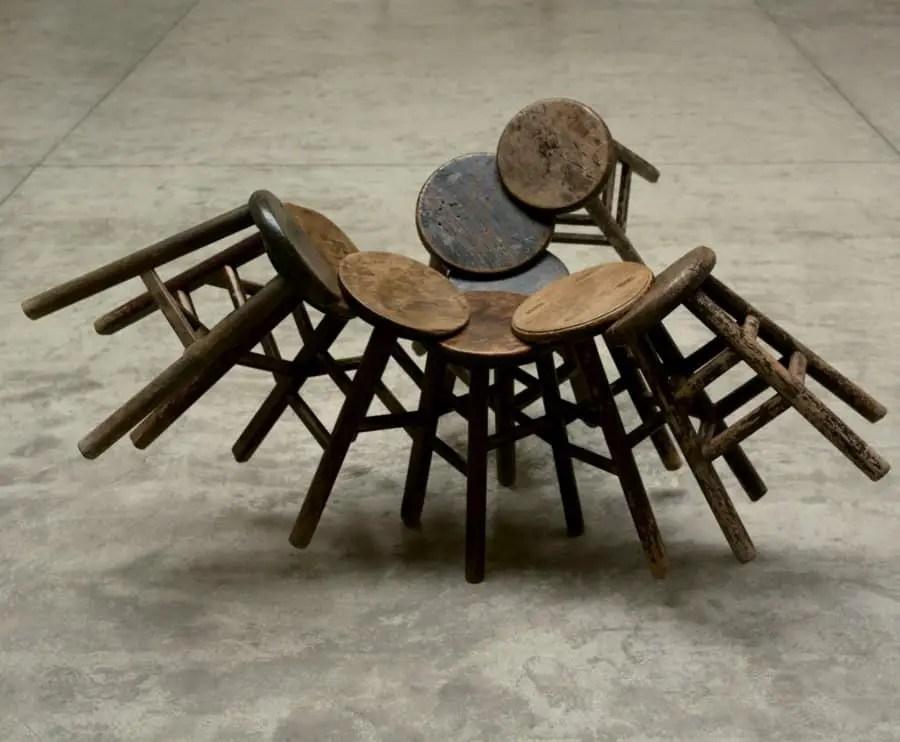 Grapes, Ai Weiwei