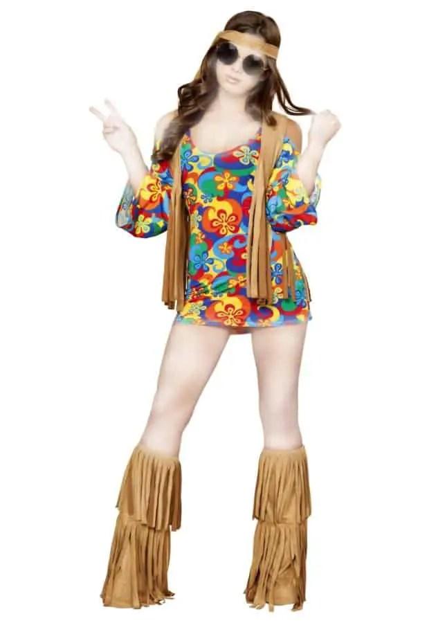 Woodstock ghost female