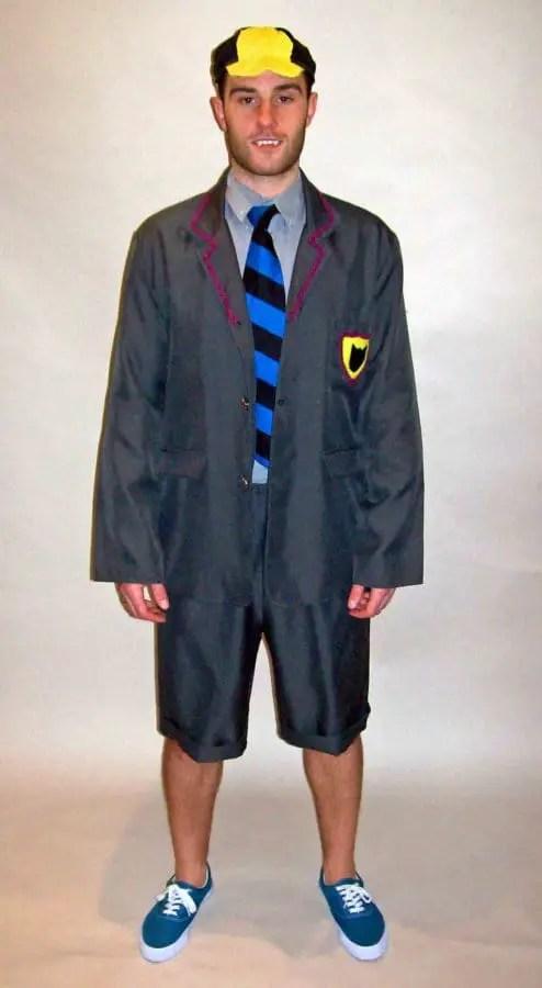 school boy vampire 2