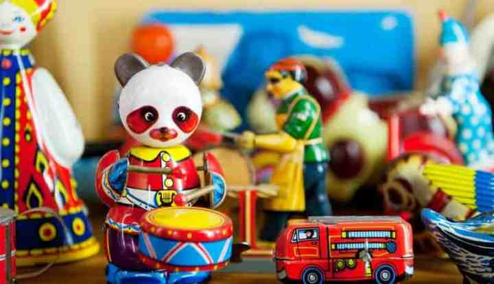 Best Retro Toys : Dreaming of a nostalgic christmas the best places to find