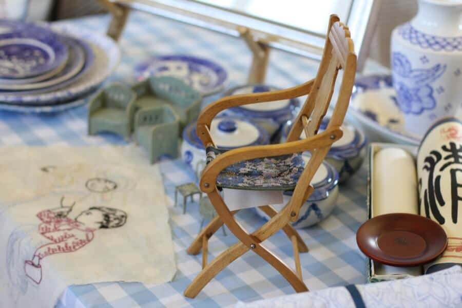 North Charleston Village Antiques Collectibles Show 2