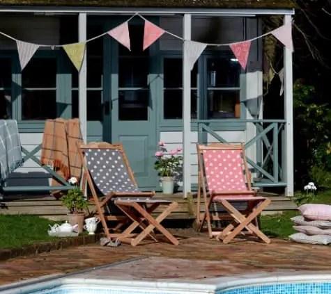 vintage deck chair 3