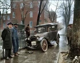 A-car-crash-in-Washington-D.C.-around-1921
