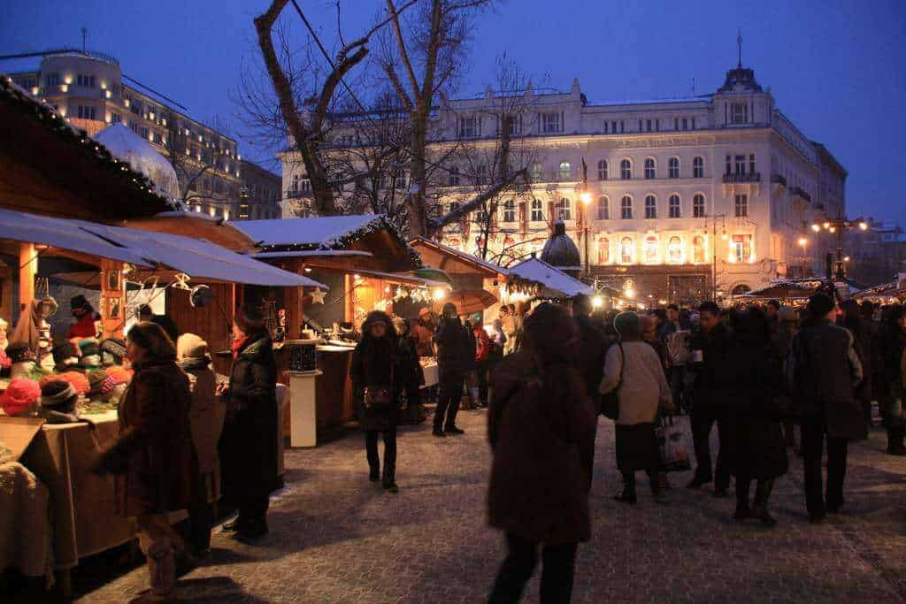 Ivan-Herman-Budapest-City-Centre-Christmas-market