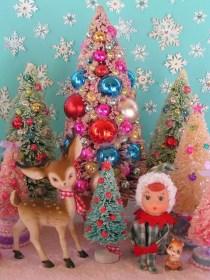 vintage christmas ornaments 17