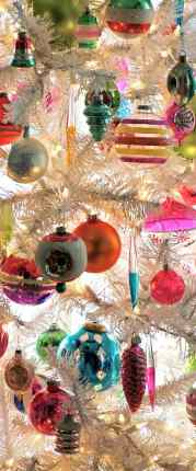 vintage christmas ornaments 6
