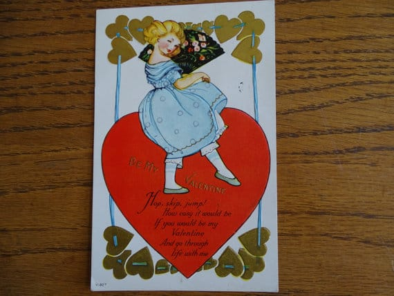 Valentines Cards 7