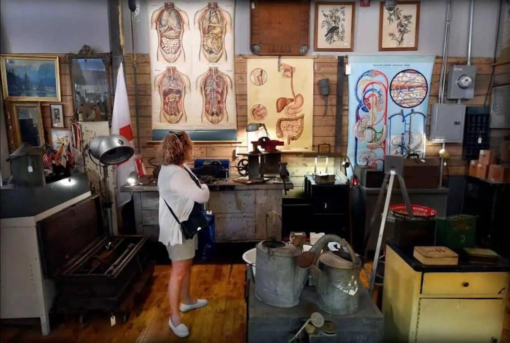 flea markets in Missouri: theKansasCityStar.45thandState