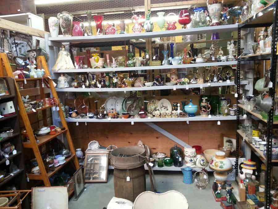 Charlton Antique and Flea Market © Charlton Antique and Flea Market Facebook