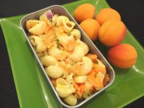 Fleanette's Kitchen - Salade Alaska