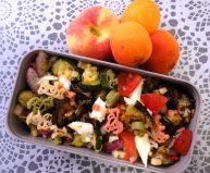 Fleanette's Kitchen - Légumes et fruits d'été