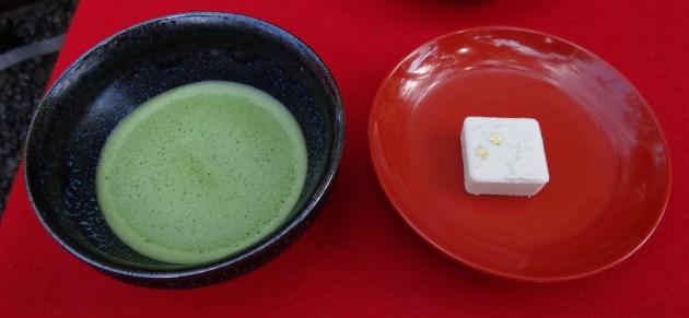 Fleanette's Kitchen - Voyage au Japon, Matcha et sa douceur
