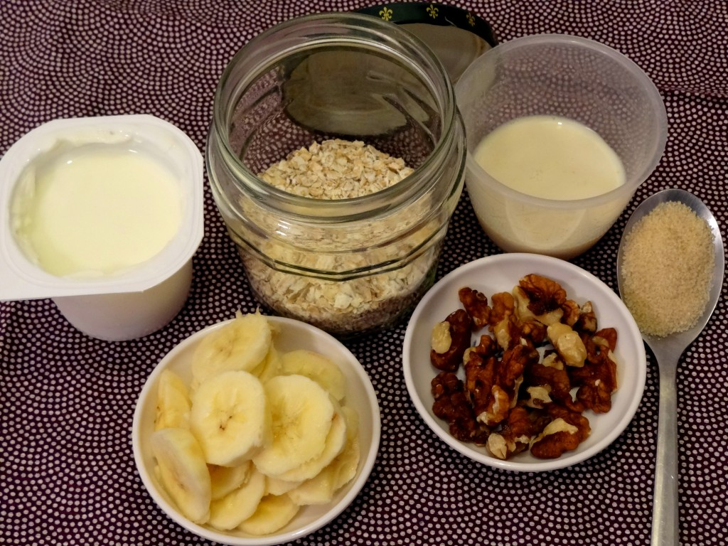 how to cook oatmeal porridge