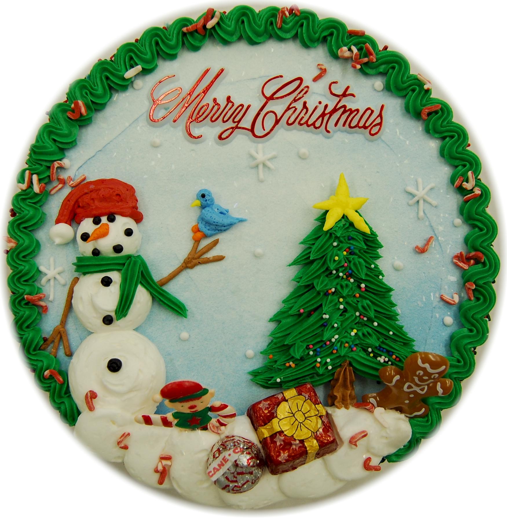 Christmas Fleckenstein S Bakery Mokena Illinois