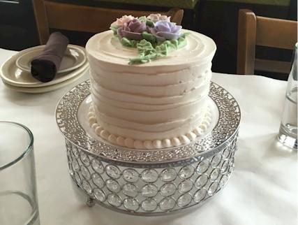 Bridal Shower Cakes Fleckensteins Bakery Mokena