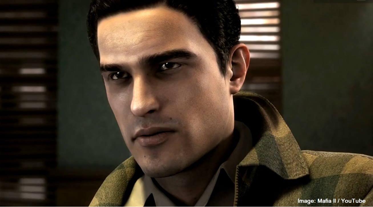 10 Hottest Male Video Game Characters - Flecking Records-6306