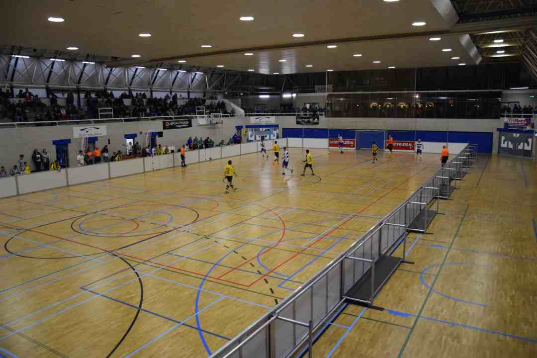 evenementen zaalvoetbal voetbal
