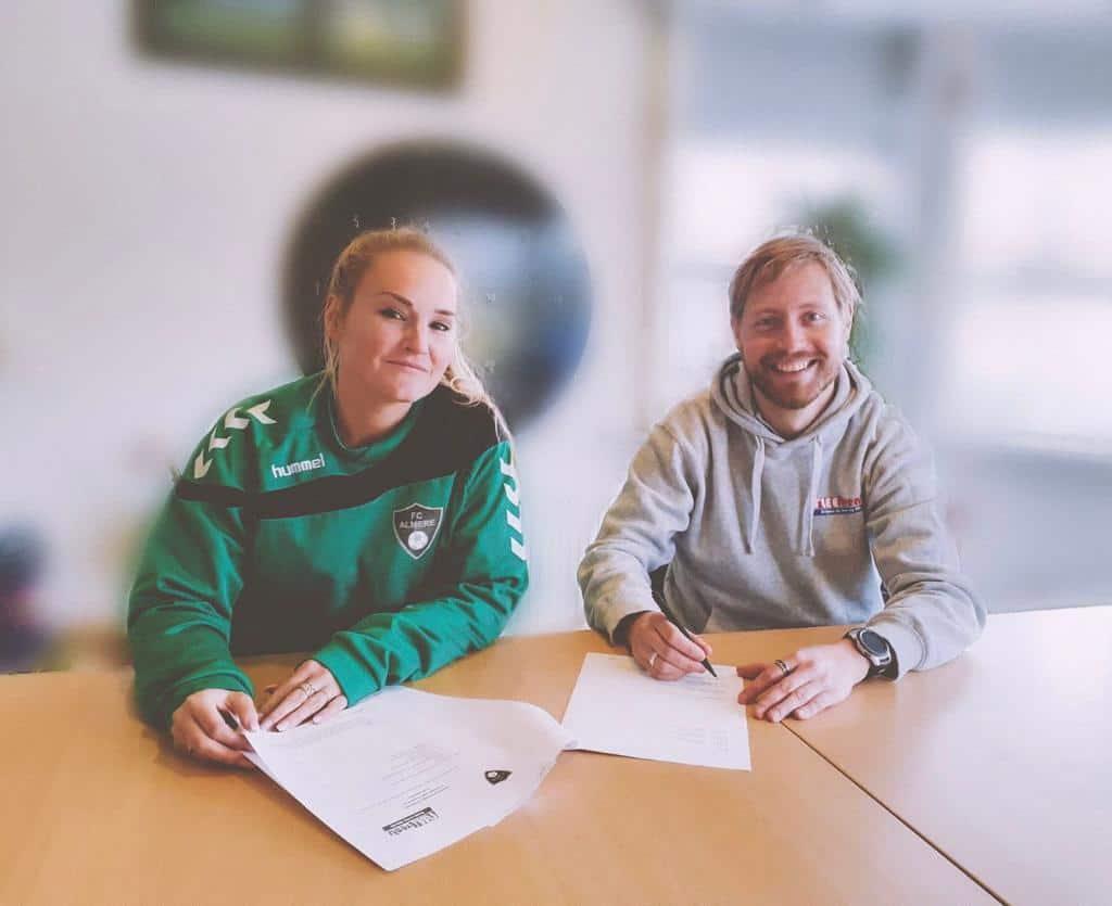 samenwerking fc almere haven voetbalvereniging ref18 scheidsrechterszaken