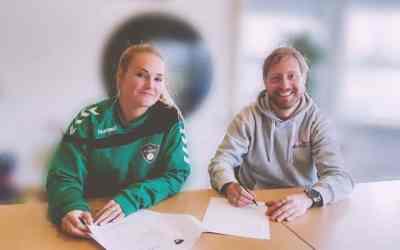 FC Almere kiest voor REF18