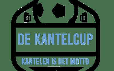 REF18 verzorgt coördinatie scheidsrechters op De KantelCup