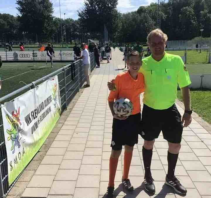 WK Flevoland 2021