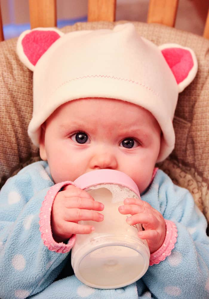 I love this Basic Hat With Bear Ears how to. It comes in sizes baby to adult. The bear hat is so cute and looks easy to sew. Great beginner DIY idea.
