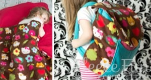 Awesome Sewing Patterns for Kids