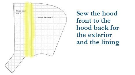 hood front back