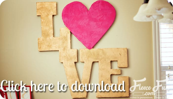 love download