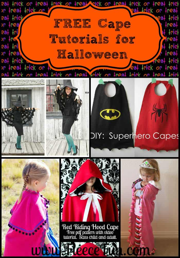 Free-Cape-Tutorials-for-Halloween